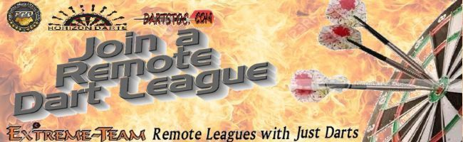 Remote League